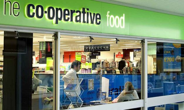 OUR CO-OPERATIVE SHOP