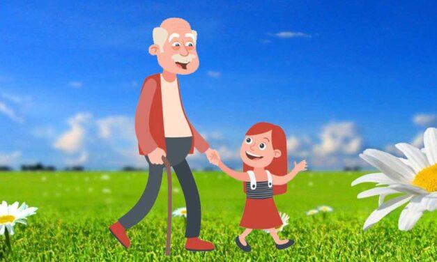 Grandfather-(සීයා)