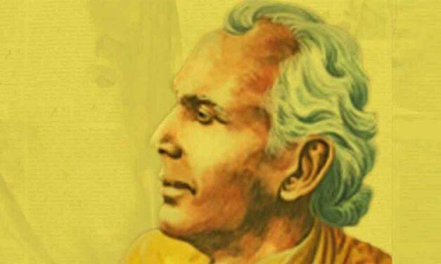 Anagarika Dharmapala – (අනගාරික ධර්මපාලතුමා)