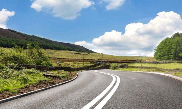 New road-(අලුත් පාර)